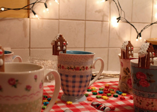 Сценарий нового года для детей 3-4 лет дома
