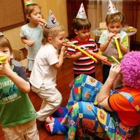 Для любой мамы нет более долгожданного праздника, чем день рождения ее малыша. Как правило, мамы готовы вложить максимум душевных и физических сил в организацию этого праздника. И даже несмотря на...