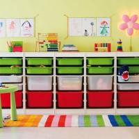 С появлением малыша, привычный порядок в доме нарушается и пространство заполняется новыми для нас вещами и игрушками – развивающими ковриками, шезлонгами, ходунками, каталками. Ребенок растет и рано или поздно все...