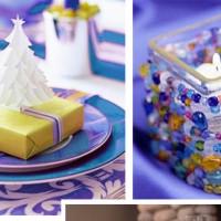 До Нового года остались считанные дни, пришло время подготовится к детскому празднику, а также украсить дом так, чтобы праздничный интерьер радовал вас все новогодние праздники. Мы собрали оригинальные идеи новогоднего...