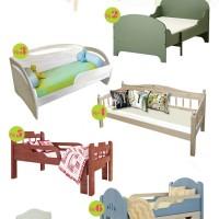 Дети быстро растут, и это требует некоторых изменений в детской комнате. Моему сыну скоро 3 года, пришло время поменять детскую кроватку.Как мне кажется, лучший вариант для ребенка это кровать из...