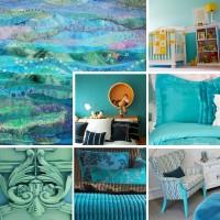 Одна из последних дизайнерских тенденций – бирюзовая детская комната. Этот цвет завоевал любовь многих людей благодаря своей универсальности и многогранности. Он одновременно и самодостаточен, и прекрасно сочетается с другими цветами....