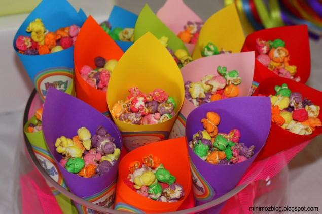 Украшения для сладкого стола