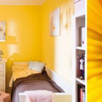 Детская комната – особое пространство, в котором одновременно сочетаются основные функции жилого помещения. Это и спальня, и игровая комната, и учебный кабинет, и спортивный уголок, и место для хранения игрушек,...