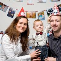Похожие записи: Вечеринка в морском стиле Первый день рождение Адриана Безумное чаепитие на первый день рождения Годовасие – первый День Рождения Ярослава