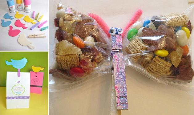 Подарки детям гостям на день рождения 561