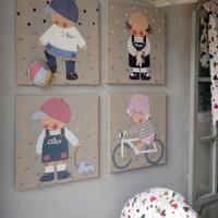 Объемное панно может стать уникальным и интересным декоративным элементом в оформлении детской комнаты. Такое изделие внесет неповторимый колорит и теплоту в интерьер. Сделать декоративное панно можно своими руками, подойдут любые...