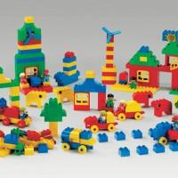 В детской комнате моего сына всегда было много разного конструктора, и однажды я серьезно задумалась о том, как хранить Lego, чтобы максимально спасти свободное пространство помещения и не растерять важные...