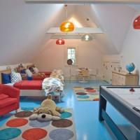 Детская комната на мансарде – оригинальное решение для небольших домов и в особенности дач – за счет чердачного помещения можно эффективно расширить полезную площадь дома. Сегодня все чаще можно увидеть...