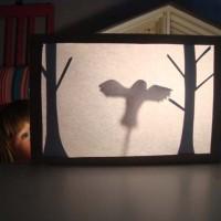 Моя дочка быстро растет, с удовольствием смотрит разыгрываемые перед ней сценки, и помогает создавать наш небольшой кукольный театр в детской. Для тех, кто сомневается или думает, что создание кукольного театра...