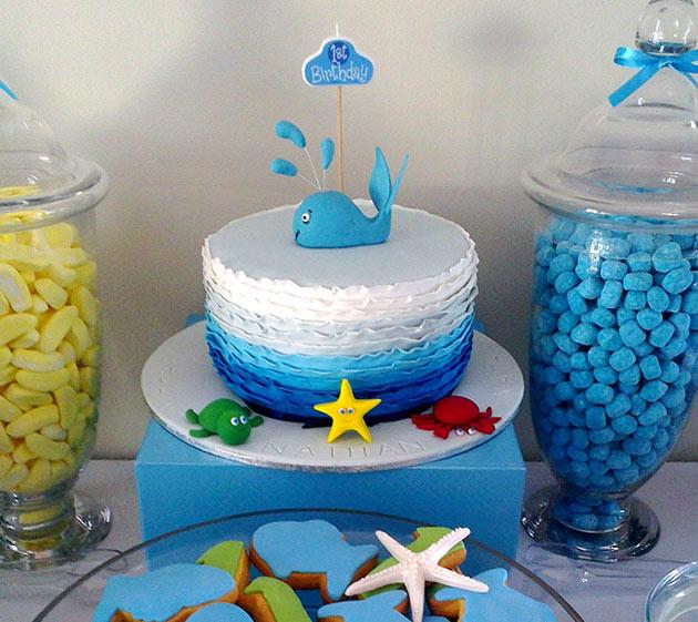 печенье на день рождения рецепты с фото