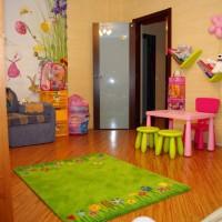 Похожие записи: Уютная комнатка для Риты Салатовая детская для Данилы Детская комната со спорткомплексом Игровая комната для двух девочек