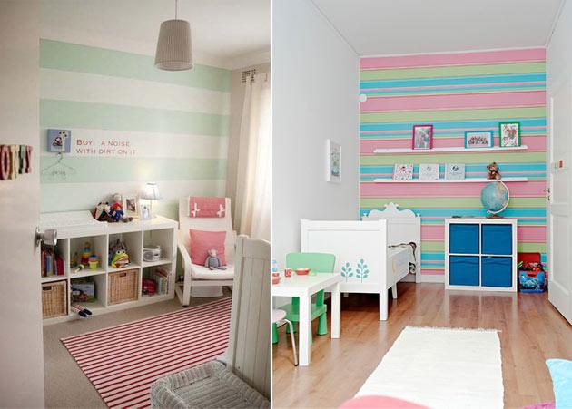 какие лучше выбирать обои для комнаты