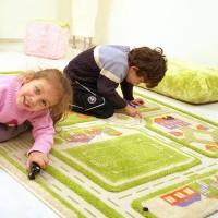 Когда родители выбирают ковер для детской комнаты, они ориентируются на свой вкус и на потребности малыша. Бесспорно, учиться ходить по мягкому, красивому ковру гораздо комфортнее и безопаснее, чем по открытому,...
