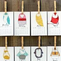 Ежегодно в канун нового года мы с детьми собираем накопившиеся открытки, плакаты и другие мелочи, чтобы сделать календарь своими руками на следующий год, и смастерить календарь погоды. Наша семья любит...