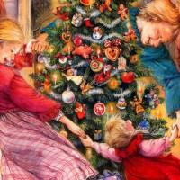Встреча нового года с детьми может остаться в памяти на долгий срок, если правильно организовать игры на новогоднем празднике. Чтобы успеть все подготовить, о развлекательной части на новый год для...