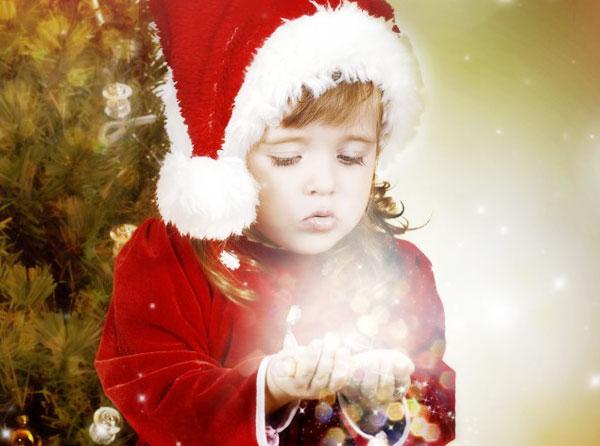 Детские конкурсы к новому году в детском саду