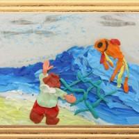 Сегодня большую популярность набирает такой вид творчества, как пластилиновые рисунки. Для этого не обязательно уметь рисовать или лепить замысловатые фигуры. Прелесть техники заключается в том, что картины из пластилина можно...
