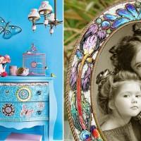 Если вы не знаете, чем заняться со своим ребенком, чтобы ему было не только интересно, но и познавательно, выберете декор мозаикой. Используя этот способ художественного искусства, вы не только с...