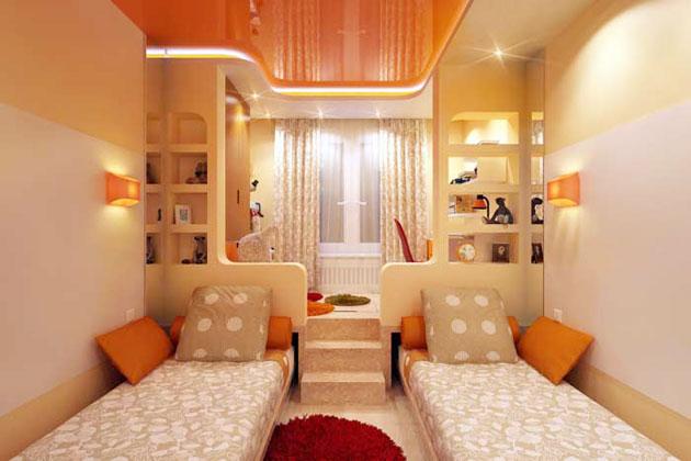 мебель для детские спальни для девочек фото