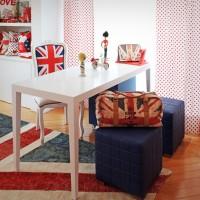 Британский стиль в детской – одно из проявлений современной британской эстетики в искусстве вообще и декоре интерьеров в частности. Современный британский стиль сформировался под влиянием тех преобразований, которые происходили в...