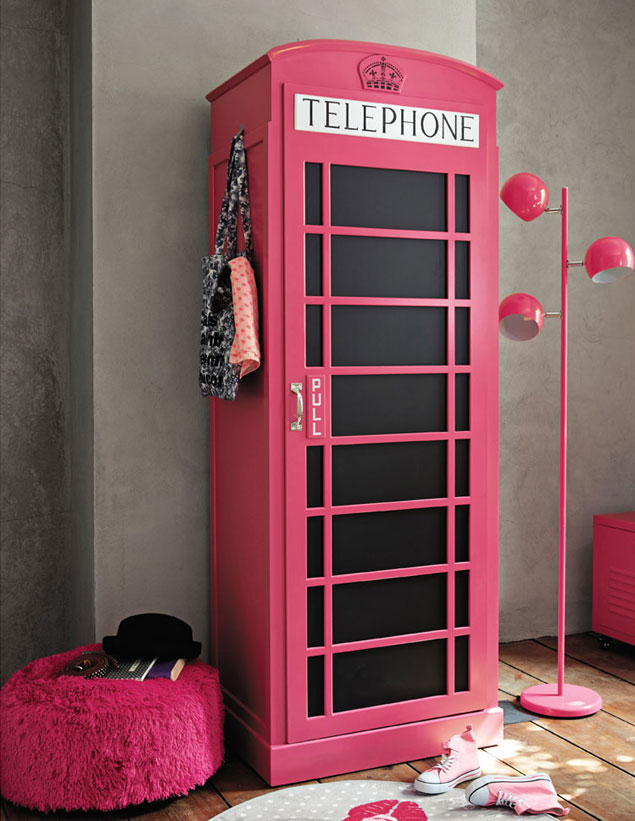 Шкаф в виде телефонной будки лондона своими руками 82