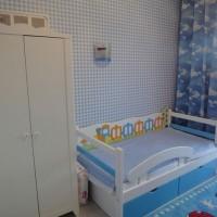 Похожие записи: Нежно-розовая комната для Ульяны Бирюзово-желтая комната для Максима Детская комната – гараж для Степана Детская комната для Никиты. Бирюзовые оттенки