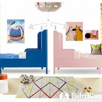 Интерьер детской комнаты для разнополых детей – непростая и интересная задача.При создании подобной детской комнаты, необходимо обратить особое внимание на следующее: пространство должно быть абсолютно «равноправным», взаимное уважение и личная...