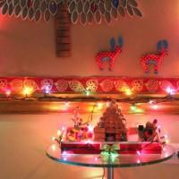 Сегодня, в Старый Новый год, мы с радостью представляем финалистов конкурса на самый оригинальный новогодний декор! Спасибо всем, кто принял участие в нашем конкурсе за творчество, креатив и свежие идеи!...