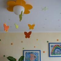 Похожие записи: Солнечная комната для двух девчонок (8,2 кв.м.) Детская комната для девочки. Светлая классика Комната для девочки-балерины – идеи и советы Нежно-розовая комната для Ульяны