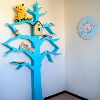 За творческой семейной мастерской R.О.М.- Dekor из Новочеркасска мы наблюдаем давно, всякий раз восхищаясь их креативным идеям по созданию мебели и атрибутов для детской комнаты. Этот семейный тандем создает очень...