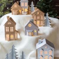 Новогодних традиций – великое множество, огромное разнообразие по всему миру. Но главное, что объединяет всех нас – желание украсить свой дом. Новогодние украшения из бумаги, изготовленные своими руками – одна...
