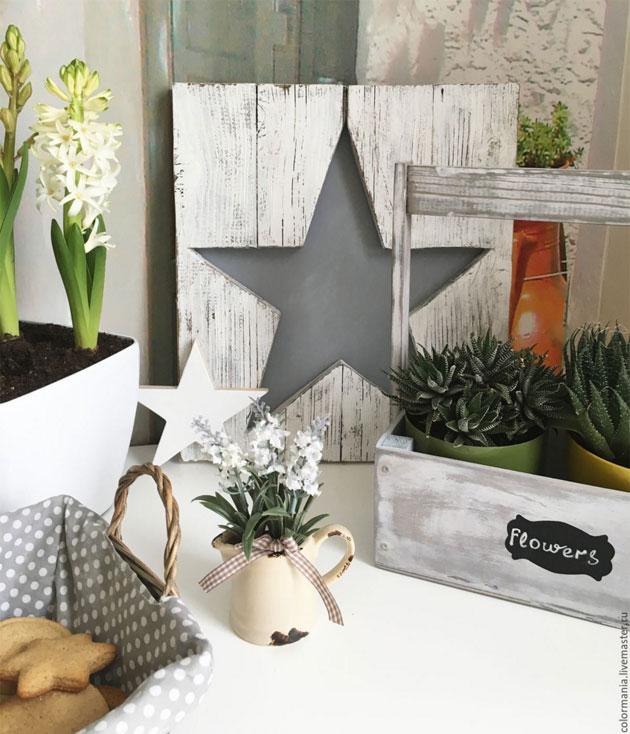 Детская комната на даче – подбираем дачный декор