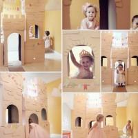 Построить замок из картонной коробки своими руками – суперзадача для находчивых родителей с чувством юмора. Неважно, принцесса у вас или отважный рыцарь, замок в детской – это то, что сделает...