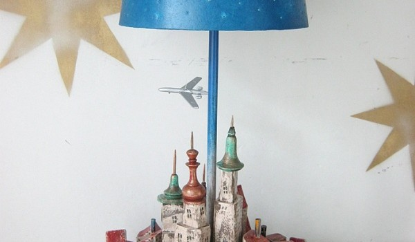 Лампа_Небо Европы_1