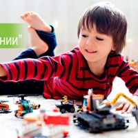Друзья! Мы объявляем наш новый весенний конкурс на лучшую модель на тему Робототехники. Победителей ждут замечательные подарки от компанииIWIS-Kids. Ждем от вас модели на тему Робототехники, выполненные из любых материалов,...