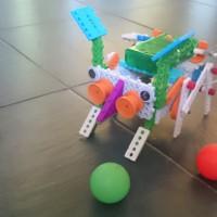 """Представляем на открытое голосование финалистов нашего конкурса""""Роботы в движении""""! Благодарим всех, кто принял участие в конкурсе за проявленную креативность, творческий подход и новые идеи, каждая из них отличалась оригинальностью и..."""