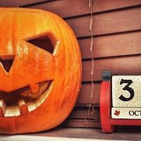 """Приближается самый """"зловещий"""" праздник в году – мистический и загадочный Хэллоуин. Впрочем, детьми во всем мире он особенно любим за разные вкусняшки и сладкие угощения, которые можно выклянчивать в этот..."""