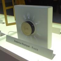 13-ая по счету международная выставкаi Saloni WorldWide проходила в Москве с 11 по 13 октября. Данная выставка является продолжением одного из самых ярких событий в мире дизайна интерьеров – Миланского...