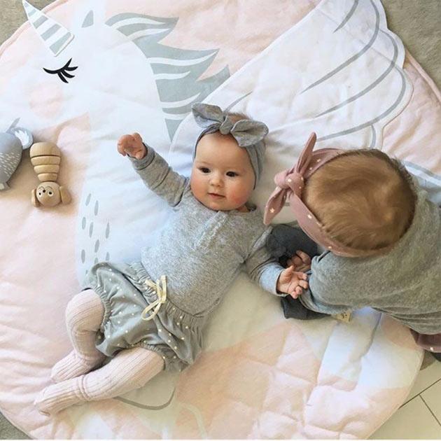 Находки Aliexpress: стильный текстиль для детской комнаты