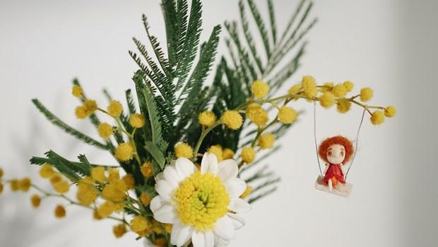 Вера Торохова – потрясающий художник и кукольных дел мастер. Она работает под псевдонимом ligreego и давно зарекомендовала себя в мире кукольных творцов как настоящий профессионал и мастер своего дела. Глядя...